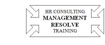 Management Resolve Logo